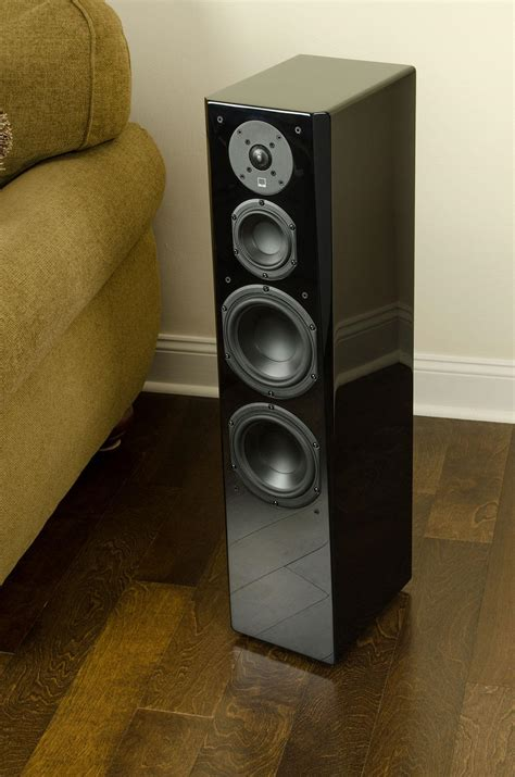 prime tower black ash speakers amazonca electronics
