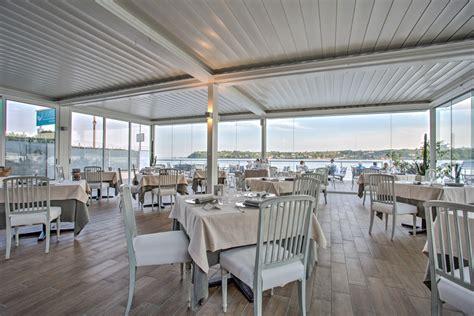 veranda ristorante ristorante la veranda a sal 242 lago di garda