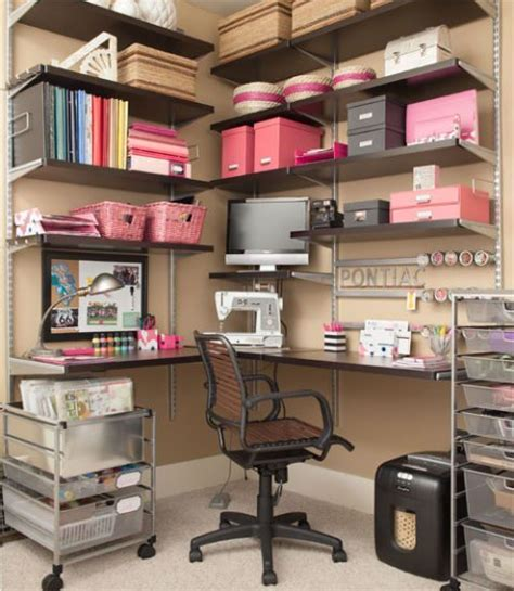 Container Store Elfa Desk by 101 Best Elfa Office Images On