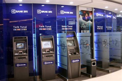 Mesin Atm Pulsa tutorial transfer uang langsung dengan menggunakan atm bri