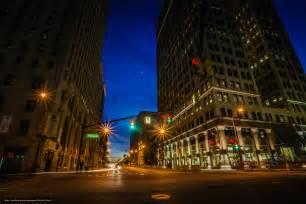 michigan city lights wallpaper detroit city lights free