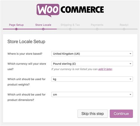 how to set up an online store how to set up an online shop on your wordpress website