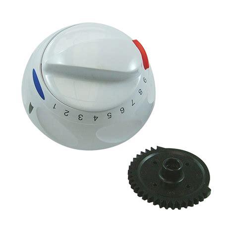 mira vigour thermostatic knob assembly mira 1532