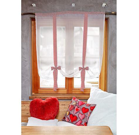 gardinen im landhausstil gardine im landhausstil 100x120cm