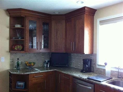 new construction kitchen new construction handrail goldwood construction big