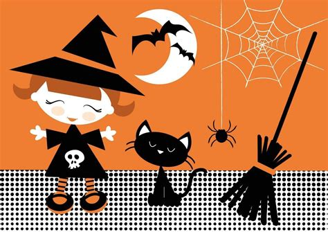 imagenes halloween kawaii cute halloween backgrounds wallpaper cave