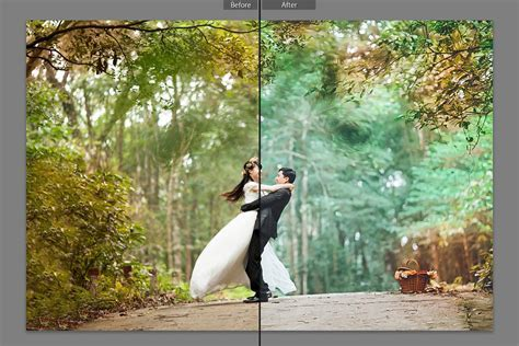 Free Collection Of Lightroom Presets For Wedding