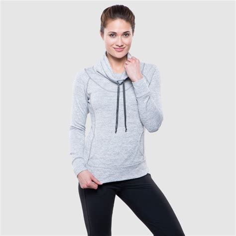 Lea Tunik k 220 hl clothing l 201 a pullover in sleeve
