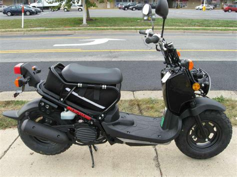 honda mopeds for sale 2013 honda ruckus moped for sale on 2040 motos