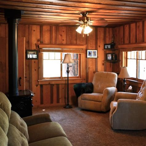 The Living Room Caign by Log Cabin Living Room Renovation After Orange County