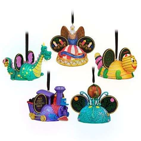 mickeyunlimited electric christmas decorations 219 best images about disney ear ornaments on