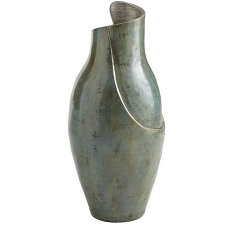Turquoise Floor Vase by Pier1 Us Site Pier 1 Imports