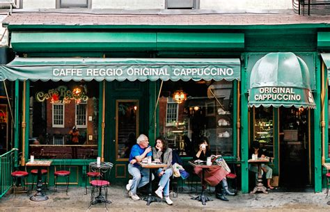 coffee shop in new york world history told through coffee and cake uncover the