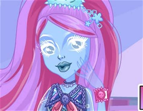 monster high real haircuts girl games monster high real haircuts dress up who auto design tech