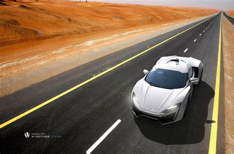 lykan hypersport doors 3 4 million w motors lykan hypersport gets doors