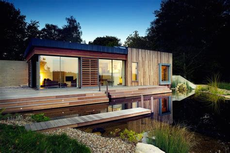 forest house new forest house by pad studio homeli
