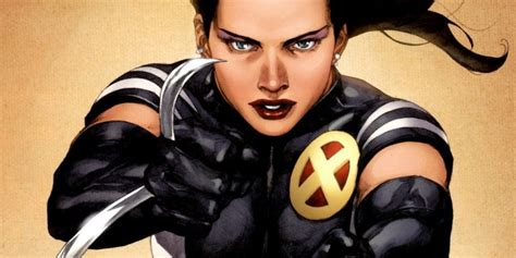 10 Actresses Who Should Play X-23 In The Wolverine 3 X 23
