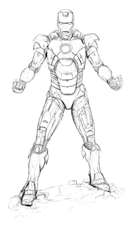 iron man mark 5 coloring pages how to draw iron man mk 5 iron man mark 1 coloring pages