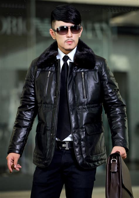 desain jaket hitam desain jaket kulit asli hitam desain jaket kulit asli
