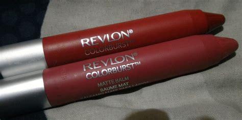 Lipstik Revlon All Variant revlon matte lip balm review aika neko