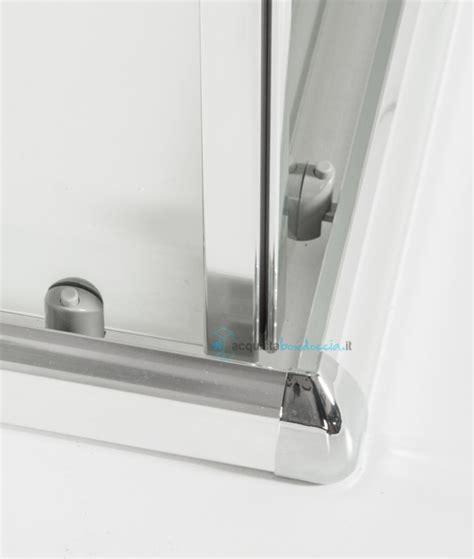 piatto doccia 60x90 box doccia angolare porta scorrevole 60x90 cm trasparente