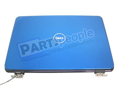 Lcd Laptop Dell Inspiron 14r refurbished blue dell inspiron 14r lcd back cover kxdfr