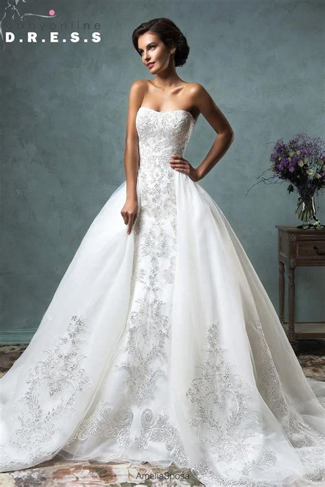 boat neck dress with 3 4 sleeves elegant boat neck wedding dress 2016 with 3 4 sleeves off
