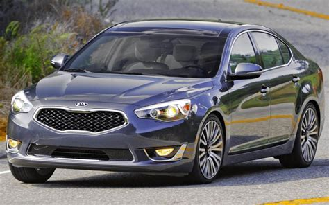 Kia 2015 Cadenza 2015 Kia Cadenza Premium 2017 Car Reviews Prices And Specs