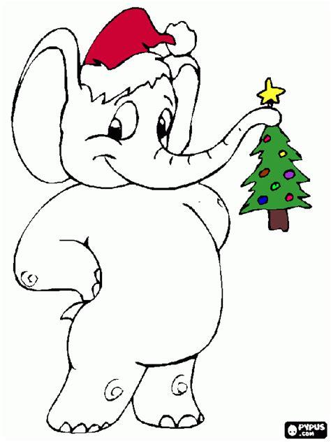 printable white elephant numbers pin free printable elephant coloring sheets birthday fun