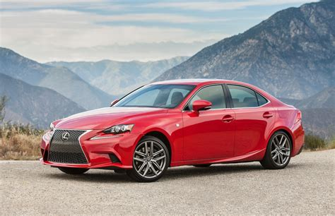 lexus is f sport 2016 2016 lexus is finally brings the turbo preview the
