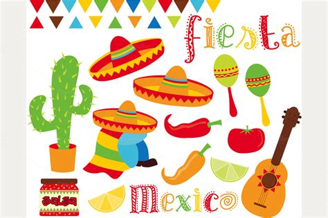 clipart festa mexican png www pixshark images galleries