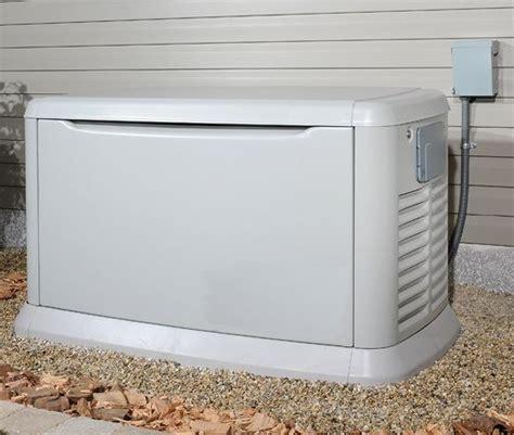 whole house generator propane classified ad