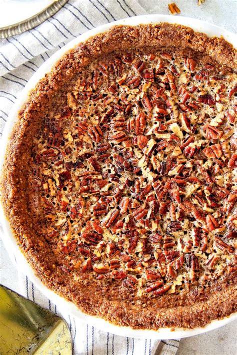 best pecan pie best pecan pie with pecan graham cracker crust carlsbad