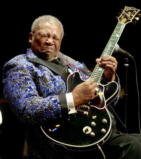 B B King obituary b b king he was king of the blues