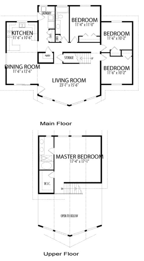 post and beam cabin floor plans sierra family custom homes post beam homes cedar homes