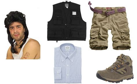 the walking dead halloween costumes party city dr eugene porter costume carbon costume boards