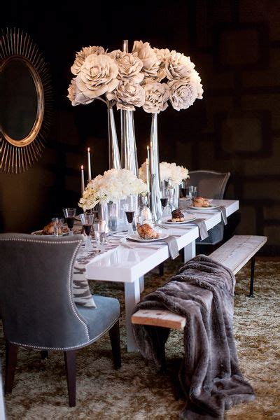 Intimate Bridal Shower Ideas by 395 Best Images About Dining Room On Coffee