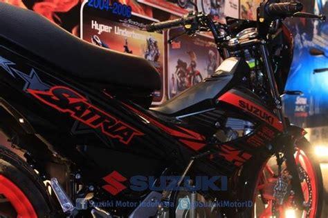 Spion Suzuki Satria Fu 2014 Ori Sgp1set yamaha jupiter mx king 150 versi ayago headl rr mono motorblitz