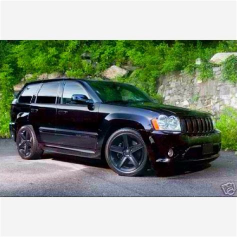 how things work cars 2007 jeep grand cherokee this was my dream car i had 2 jeep grand cherokee s before i finally got it i have a black