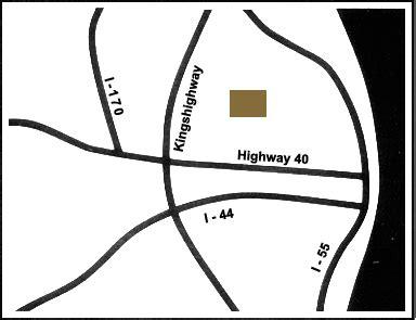 Kohner Properties Inc Missouri Apartments Kohner Properties Inc Missouri Apartments
