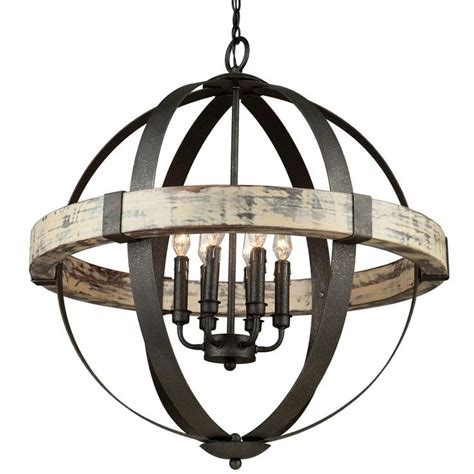 Wrought Iron Globe Chandelier 25 Best Ideas About Wrought Iron Chandeliers On