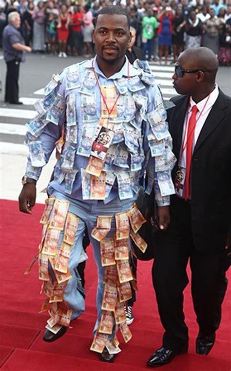 fesyen pakaian di brazzavelle afrika ini dia lifestyle golongan orang kaya di afrika yang buat