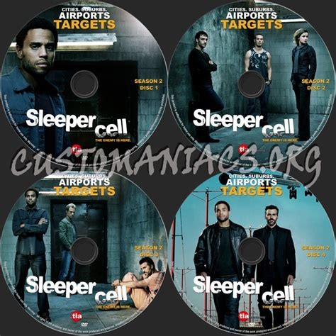 forum tv show custom labels page 32 dvd covers
