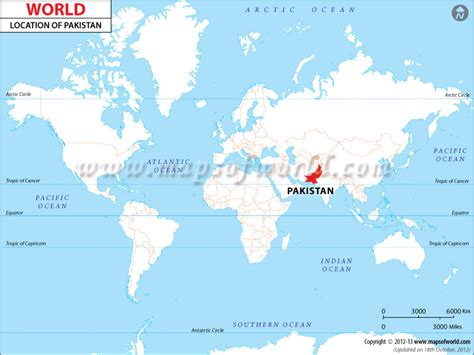 peshawar on world map where is pakistan location map of pakistan