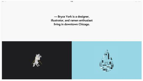 How To Choose The Best Squarespace Template The Only Three Tips You Ll Need Design Milk York Template Squarespace