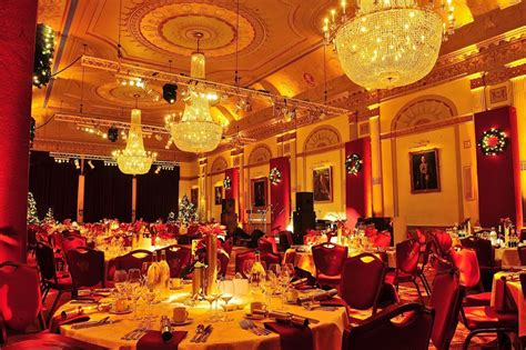 christmas party venue london plaisterers hall