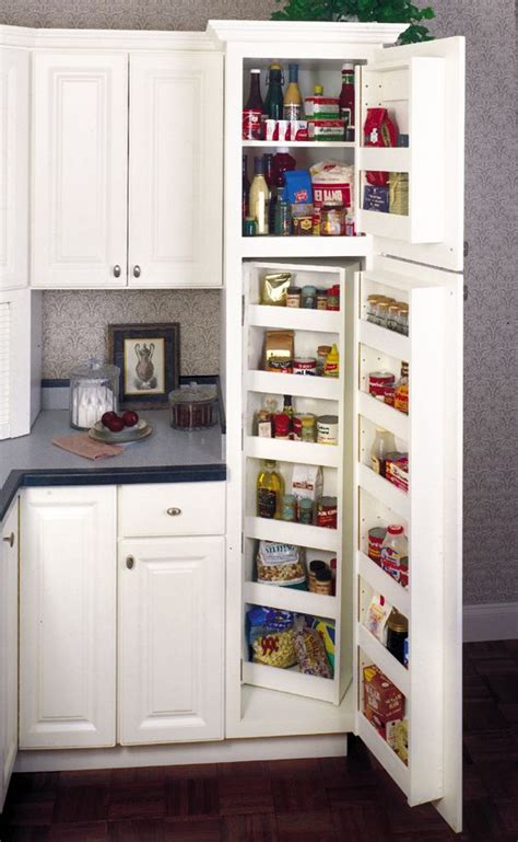 Kitchen Utility Cabinet by Utility Cabinet With Pantry Kit Cabinets