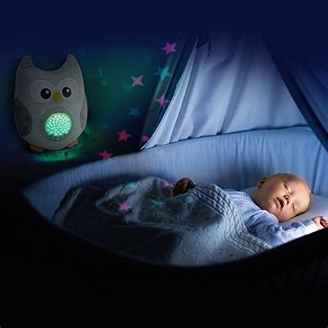 baby night light sound machine bubzi co baby sleep aid night light shusher sound