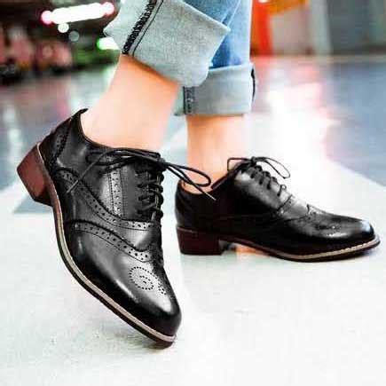 oxford style shoes womens 28 wonderful womens oxford style boots sobatapk