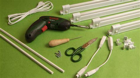 iluminacion encimera iluminaci 243 n para encimera de cocina paso 1